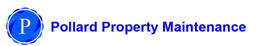 Pollard Property Maintenance Logo