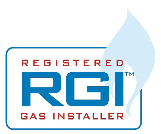 accredition from registered gas installers Ireland